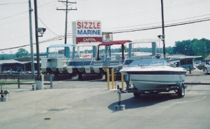 Sizzle Marine - New & Used Boat Sales, Service, and Parts in